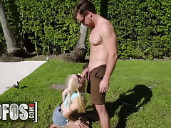 Kyle Mason Fucking Luring Babe Anastasia Knight