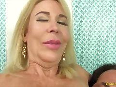 Golden Slut – Granny's Set in motion Top, Compilation