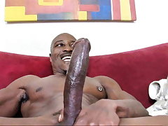 Carrie Ann Has Interracial Anal Sex In Front Of  watchword a long way Son