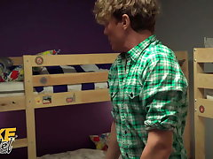 Fake Hostel - The Lockdown – young group isolating gather up