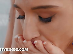 Abella Danger And Say no to Naughty Friend Tiffany Watson Squirt