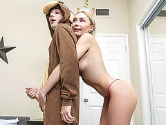 Fucking My Stepbro For ages c in depth Playing Dress All over