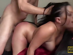 PASCALSSUBSLUTS - Chunky Catalia Valentine, Rough Fuck