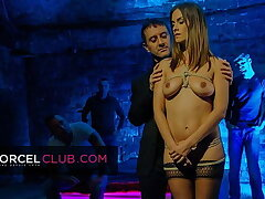 Claire, desires of submission - DORCEL FULL MOVIE (softcore)