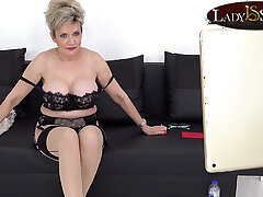 Lassie Sonia has some JOI pastime overhead will not hear of live stream